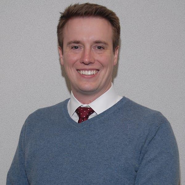 Board Member, Jacob Marvelley
