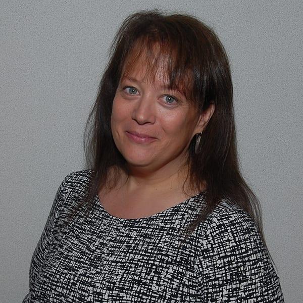 Board Member, Michelle Johnson