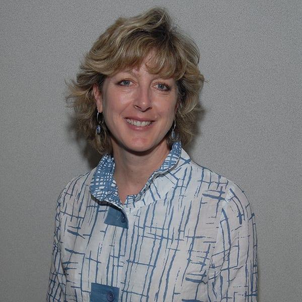 Secretary, Nancy Rowley