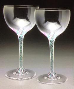 Alex Kalish pink wine