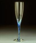 Alex kalish blue champagne