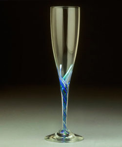 Alex kalish blue champagne