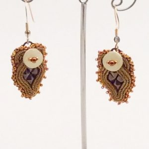 Amee earrings 3 500