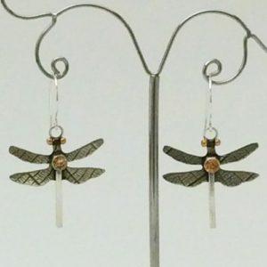 Beaulieau earrings 2 500