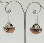 Beaulieau earrings 3 500