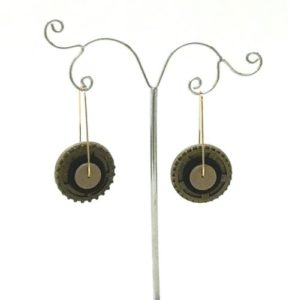Beaulieau earrings 4 500