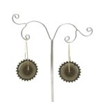 Beaulieau earrings 5 500