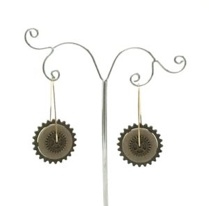 Beaulieau earrings 5 500