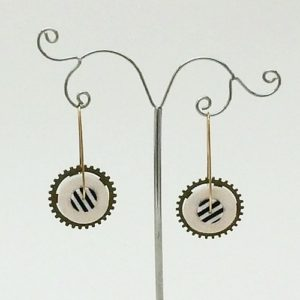 Beaulieau earrings 6 500