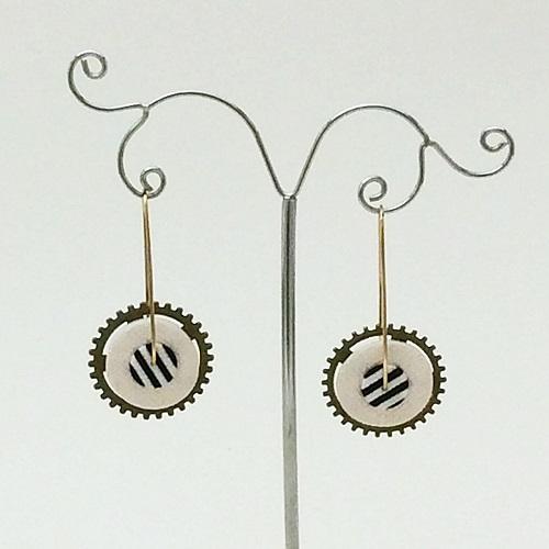 Beaulieau earrings 6 500