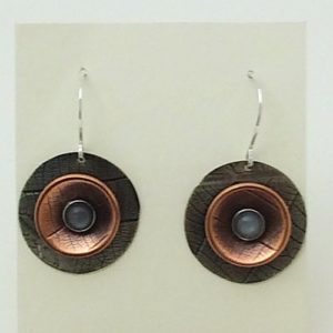 Beaulieau earrings 8 500