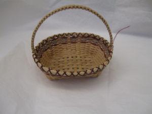 CC Autumn Harvest basket