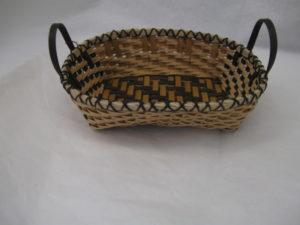 CC laundry basket