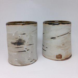 Ceramic Birch Mug2