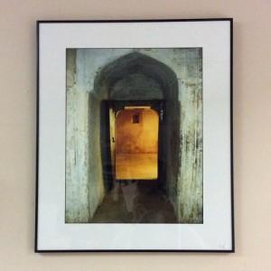 Elbrock doorway