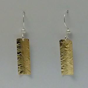 Hanson earrings AH161 500