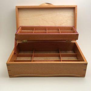 Jewlery box open 500