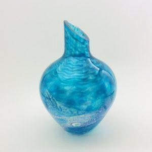 Leaman blue 500