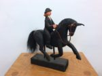 McAlister Horse Rider