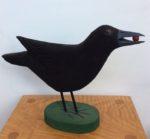 McAlister Raven