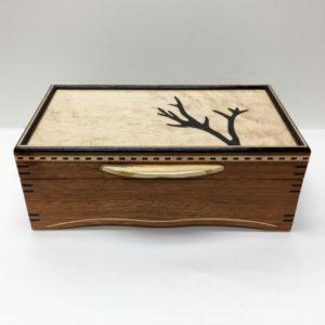 Taylor jewelry box