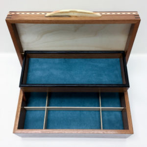 Taylor jewelry box view 2