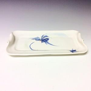 Tornow bl leaf platter LTR5 500