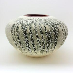 Turin large vase 500