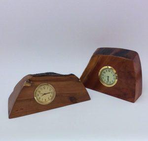 Wilson - 2 clocks 500
