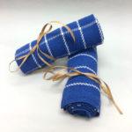 blue towel 1