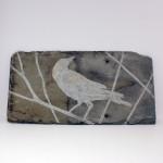 crow slate