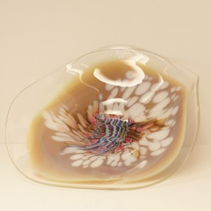 glass bowl 1