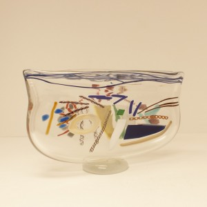 glass bowl 5