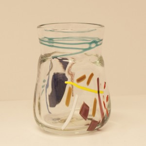 glass cup 1