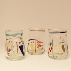glass cups-2