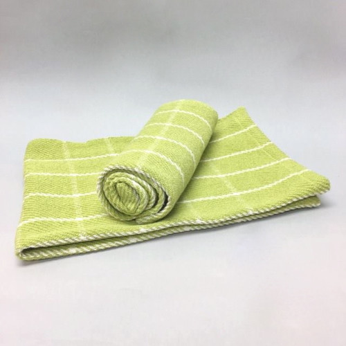green towel 2