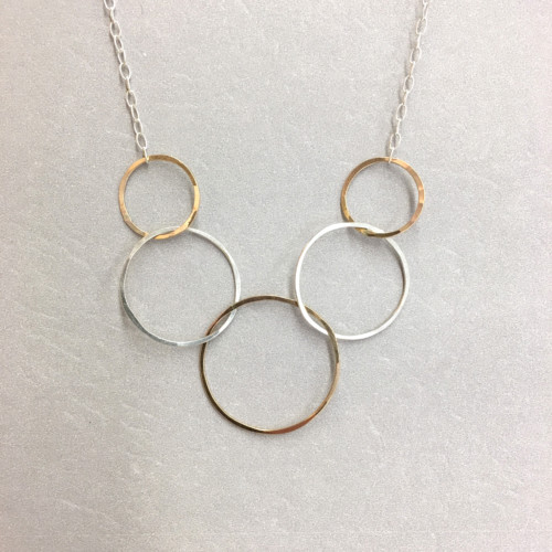 haas-circle-link-necklace