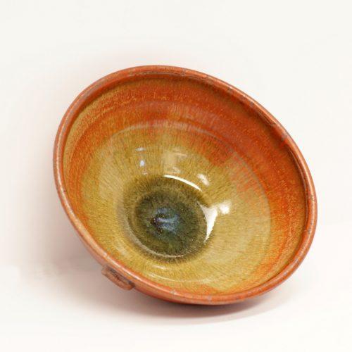 large bowl inside