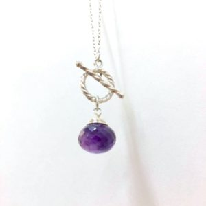 lorette amethyst necklace 2
