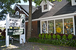 Craft Store Meredith Nh