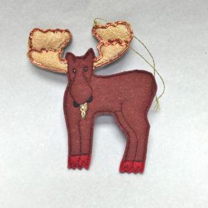 moose-orn