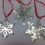 pewter-snowflakes