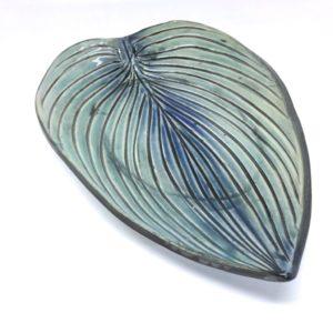 taylor leaf plate