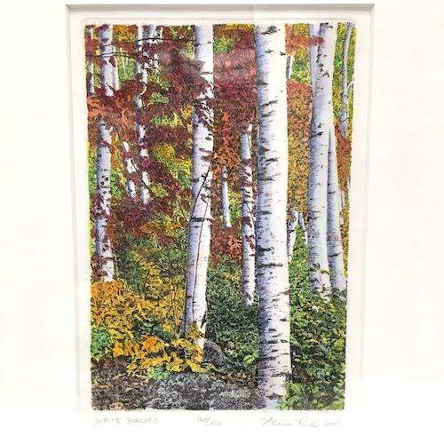 white birches ønline