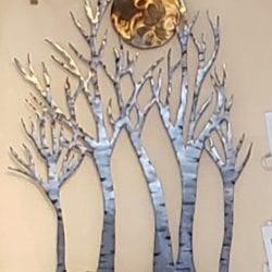Krzewinski_Young_trees_metal