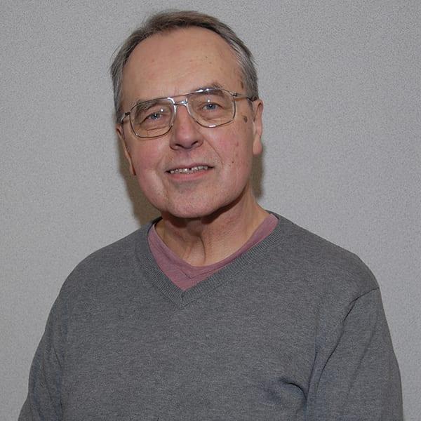Board Member, Jack Dokus